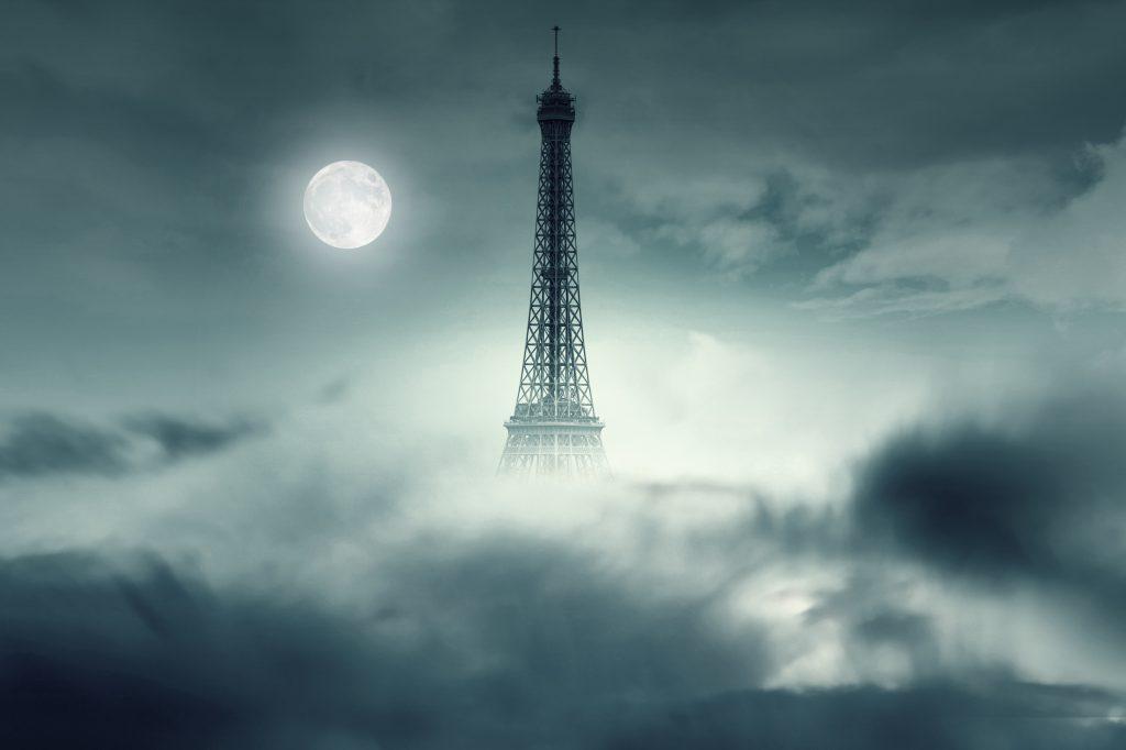 perles pierres monts & merveilles contes et magie mystères Paris