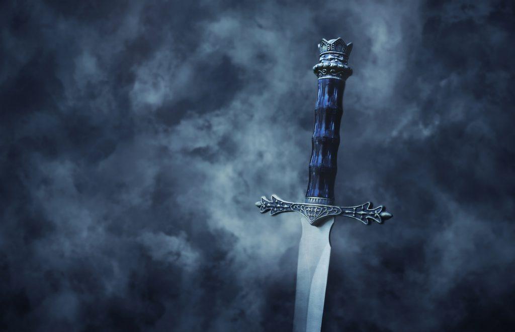 épée Siegfried