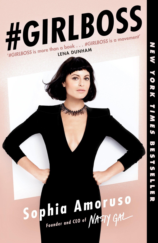 Sophia Amoruso girl boss ouvrage perles pierres monts et merveilles