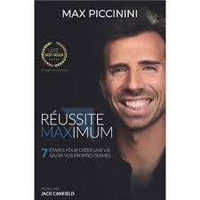 Max Piccinini livre réussite Maximum perles pierres monts et merveilles